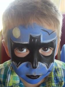 Bat Face
