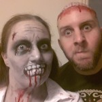 Zombie and Special FX